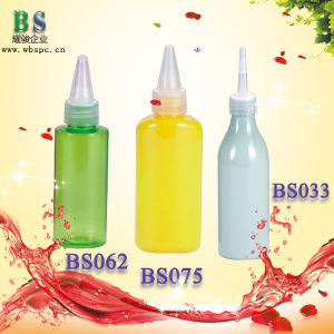 Small Plastic Liquid Bottle for Oil pictures & photos