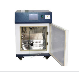 Plasma Blood Fluid Infusion Warmer with Cooling System Cooled Incubator 1050b pictures & photos