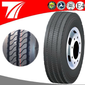 All Steel Radial Drive Truck Tire (11R22.5, 12r22.5)