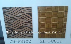 3D Embossed Wall Panel for Home Ceiling (3D-05) pictures & photos