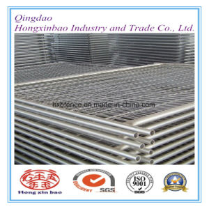 Construction Used Australia Standard Temporary Fencing pictures & photos