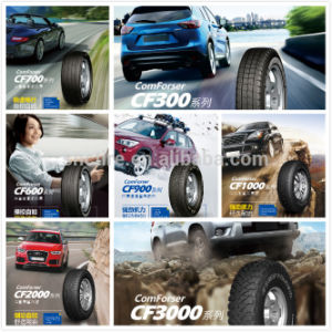China PCR Tire of Winter 245/45r18, 225/40r18 pictures & photos