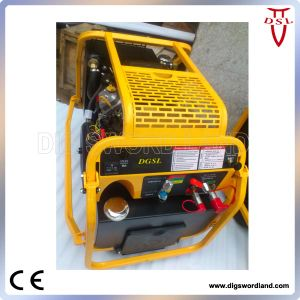 Hydraulic Power Unit Hydraulic Power Station Pack