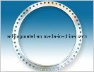 150lbs Forged Stainless Steel Flanges FF Sch80 pictures & photos