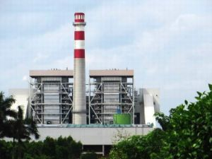 Coal Fired Power Plant EPC Project (3MW-100MW) with 70 Years Experience