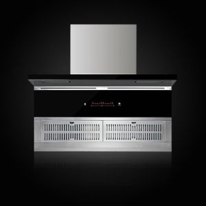 Kitchen Range Hood with Touch Switch CE Approval (CXW-238ZJ8025)