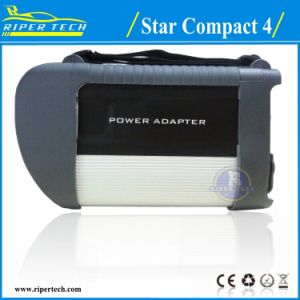 China Sdconnect Multiplexer C4 with Super HDD Multi-Language