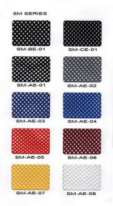 Polyester Mesh Fabric for Office Chair Use