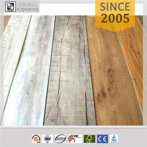 Waterproof Wood Texture PVC Laminate Flooring