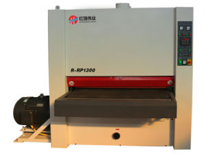 R-RP1300 Wood Sanding Polishing Machine