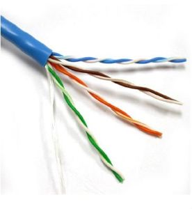 UTP/FTP/ SFTP Cat5 Cables
