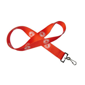 Make Your Custom Lanyard with No MOQ