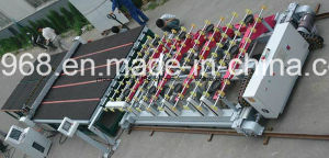 Automatic Glass Cutting Machine Float Glass Cutting Machine pictures & photos