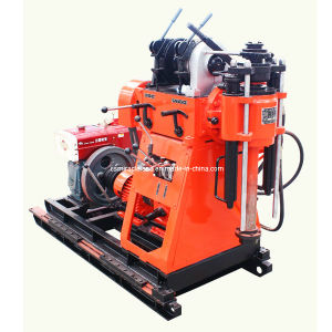 Multi-Purpose Core Drilling Rig with Pump Integrated (GY-150HB) pictures & photos