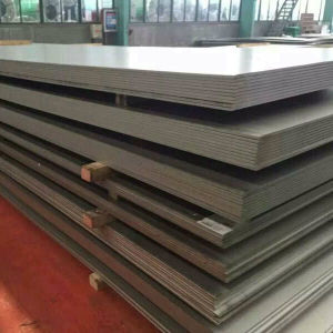 316L Stainless Steel Plate / Sheet with High Quality pictures & photos