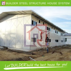 Malaysia Project Good Quality Mobile Prefab House