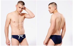 Man High Quality Swimming Shorts Quite Dry and Breathe pictures & photos
