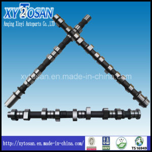 Casting Iron & Forged Steel Camshaft for Diesel & Oil Engine of Mitsubishi Series pictures & photos