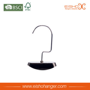 Hot Selling High End Plastic Clothes Hanger (STET00931) pictures & photos