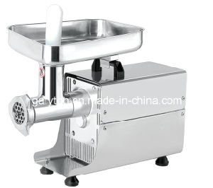 Stainless Steel Industrial Meat Grinder (GRT - MC8N) pictures & photos