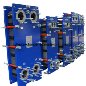 Plate Heat Exchangers Used for Swimming Pool