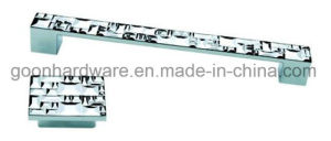 Zinc Furniture Cabinet Kitchen Pull Handles G09060 pictures & photos