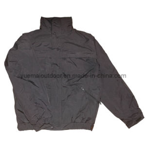 Police Security Big Horn Waterproof Padding Jacket pictures & photos