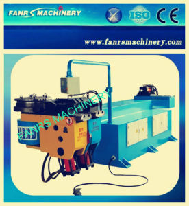 Tube Bending Machine (Factory Price) pictures & photos