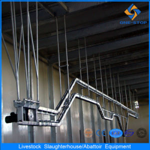 Stainless Steel Small Scalding Pot Slaughtering Equipment