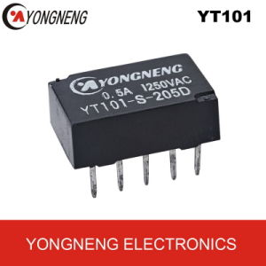 Subminiature Signal Relay  (YT101)