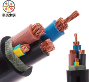Flexible Rubber Cable for Tools or Mining Machine