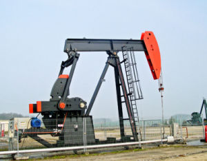 Long Stroke Balanced Beam Petroleum Pump Jack/ Pumping Unit pictures & photos