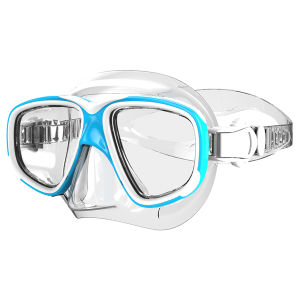 High Quality Diving Masks with Myopic Lens (OPT-605) pictures & photos