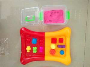 Common Color Magic Sand Wholesale Coloured Sand