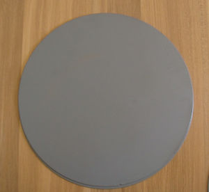 Optical Grade Silicon Wafers