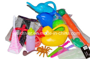 Blowing Plastic Product/Plastic Container for Daily Supplies/Festival Supplies/Entertainment Venue/Sport Events
