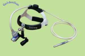 Fiber Optic Magnifier Headlight Surgical Medical pictures & photos