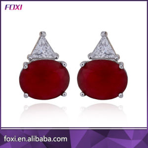 Diamond Jewelry Costume China Whole Strud Earrings