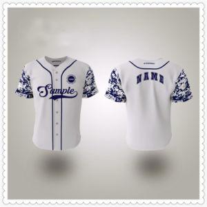 caf7d533fc7 China Customized Baseball Team Jersey - China Baseball Jersey ...