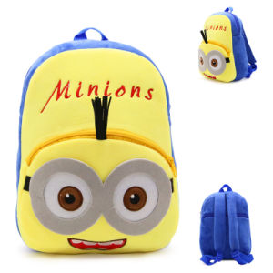 f159b70fa269 Baby Boys Girls Toddler Pre School Backpack Children Cartoon Backpacks  Animal Bags