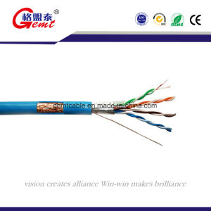 High Quality Computer Cables Network Cable UTP Cat5e pictures & photos