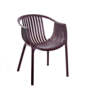 Black Cafeteria Fix Type Chair Manufacturer