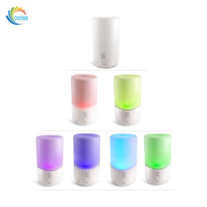 70ml Travel Air Freshener USB Handheld Mini Car Aroma Diffuser