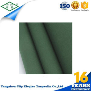 Polyester Cotton Canvas Fabrics for Tents Truck Playground