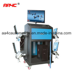 3D Wheel Alignment Equipment (DT100) pictures & photos