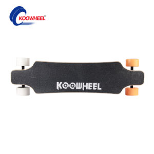 High Quality 4 Wheel Skateboard Max 45kh pictures & photos