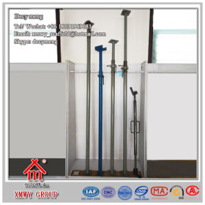 Adjustable Steel Pipe Support
