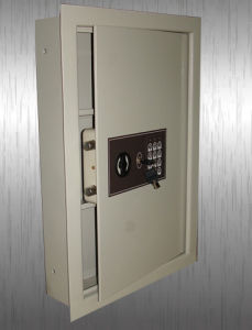 Electronic Wall Safe Especially for Us Market (MG-SWUS) pictures & photos
