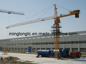Tower Crane-Max. Load 3t (QTZ31.5 (TC4207)) pictures & photos