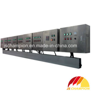 Electric Control Cabinet for Poultry Slaughterhouse pictures & photos
